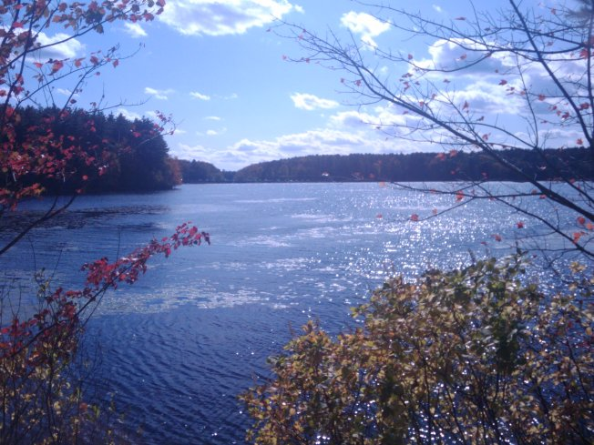 Scituate Reservoir